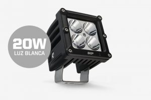 Faro led cobra de 20w SKP